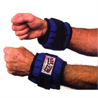 All Pro Wrist Weights